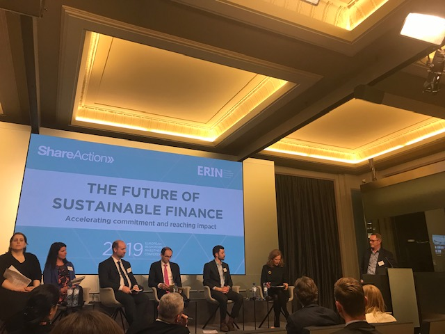 Proposals for the future of the Sustainable Finance agenda